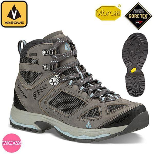 バスク VASQUE Womens ブリーズ 3.0 GTX G.Blue [靴][シューズ][アウトドア][ハイキング][登山][トレッキング][11/9 9:59まで ポイント10倍]