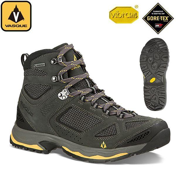 【vic2セール】 バスク VASQUE Mens ブリーズ 3.0 GTX Mag.Y [靴][シューズ][アウトドア][ハイキング][登山][トレッキング]