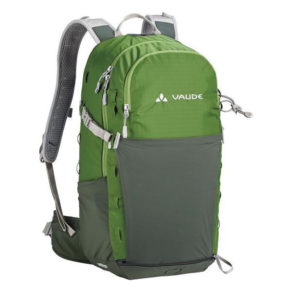 ファウデ VAUDE Varyd 22 Cactus [バックパック][12093]