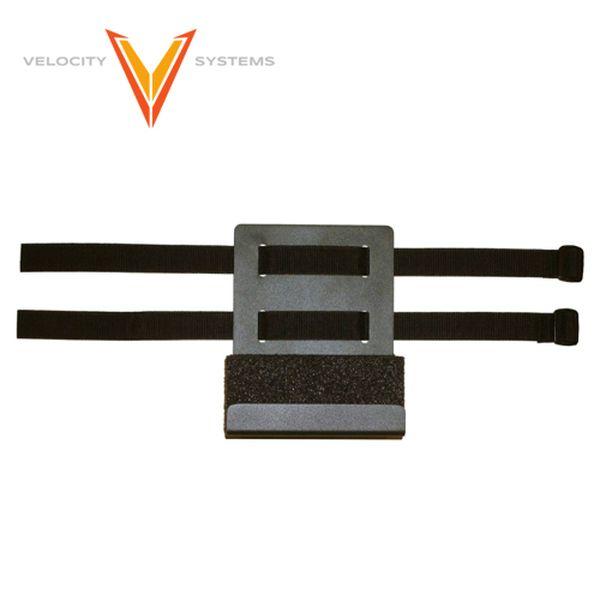 ヴェロシティシステムズ Velocity Systems Muzzle Capture Piece BK [vic2]