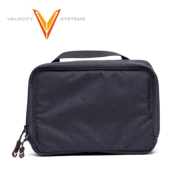 ヴェロシティシステムズ Velocity Systems Velcro Night Vision Pouch L BK [vic2]