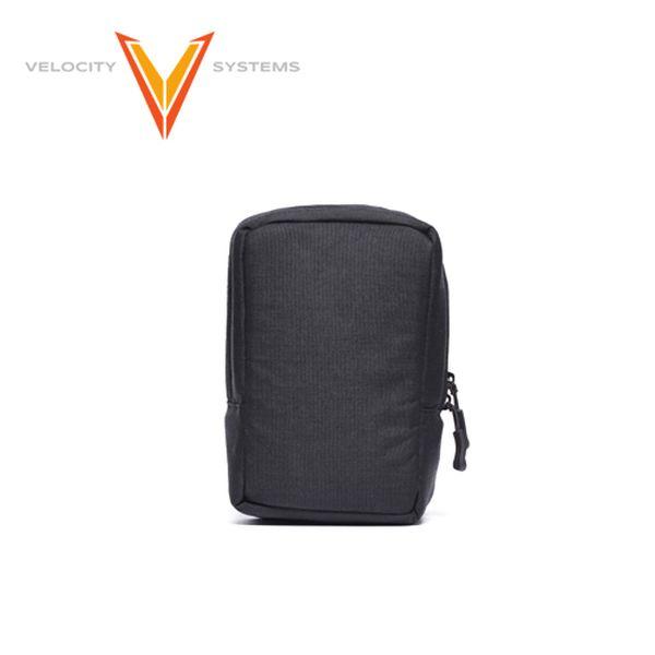 ヴェロシティシステムズ Velocity Systems Velcro General Purpose Pouch M BK [vic2]