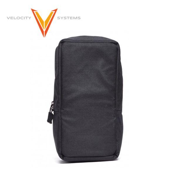 ヴェロシティシステムズ Velocity Systems Velcro General Purpose Pouch L BK [vic2][4/4 9:59まで ポイント2倍]