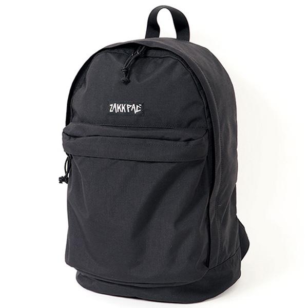 ザックパック ZAKK PAC Izzy Pack Black [MD29849][2019年新作]