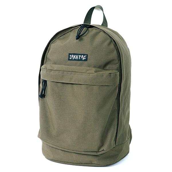 ザックパック ZAKK PAC Izzy Pack Olive Drab [MD29850][2019年新作]