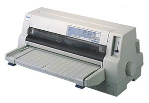 【全国送料無料!!】EPSONドットインパクトプリンターVP-4300C7