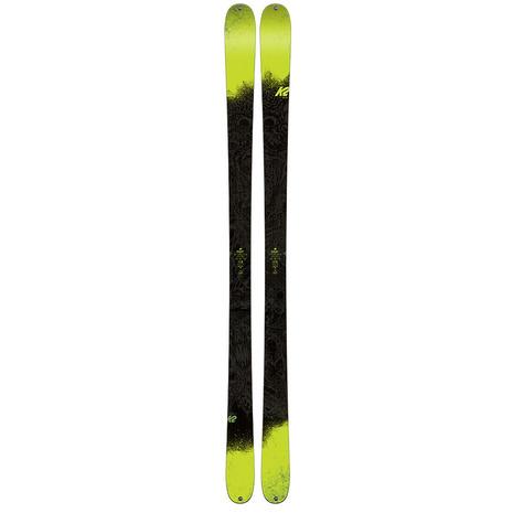 ケイツー(K2) SIGHT スキー板 (専用ビンディング別売) (Men's)