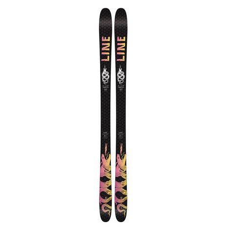 ケイツー(K2) TIGERSNAKE スキー板 (専用ビンディング別売) (Men's)