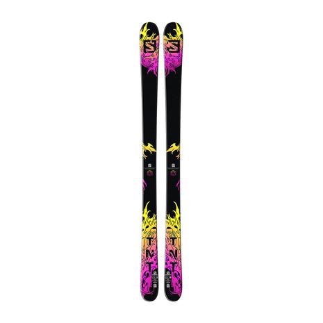 サロモン(SALOMON) スキー板ビンディング別売 19 TNT 405246 (Men's)