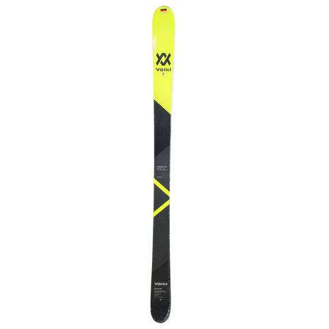フォルクル(VOLKL) スキー板ビンディング別売 19 REVOLT 87 117438 (Men's)