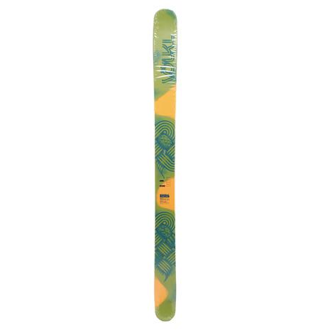 フォルクル(VOLKL) スキー板ビンディング別売 TWO 115326 19 (Men's)