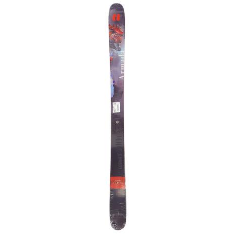 【5/25 0:00-23:59 5のつく日エントリーで5倍~】 ARMADA スキー板 ビンディング別売り 20 ARV 96 RA0000118 (Men's)