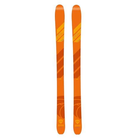 オガサカ(OGASAKA) 特典付き 【早期予約・12月中旬発送予定】【特別割引】 スキー板 ビンディング別売り ET-9.8 (Men's)