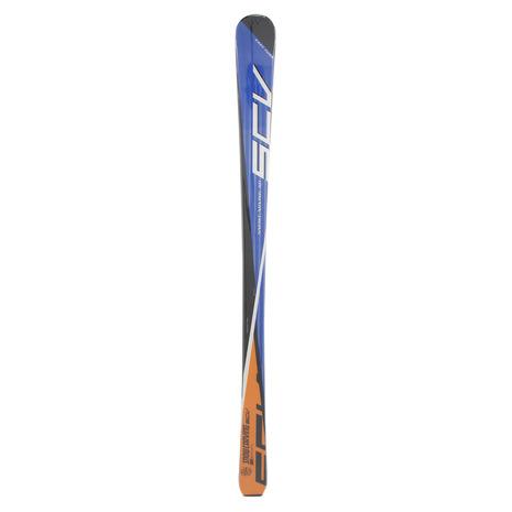 スノーカービング(SNOW CARVING) スキー板ビンディング別売 18 SCV-AD BLU +301SC8AO9486BL (Men's)
