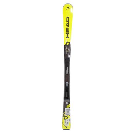 ヘッド(HEAD) スキー板ビンディング付属 19 V2/SLR9 YW 315338+114242 (Men's)
