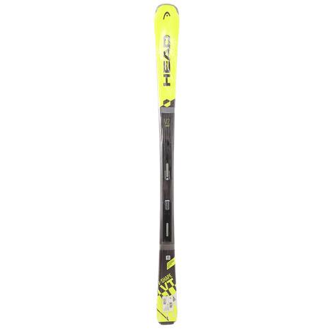 ヘッド(HEAD) スキー板ビンディング付属 315338/114242 +19 V2/SLR9 YW (Men's)
