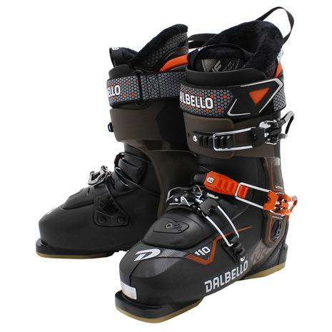 DALBELLO ボードブーツ (Men's) ボードブーツ クリプトン DKR1107-BBB 110 BK DKR1107-BBB (Men's), en&co.PartsShop:ac418cfd --- sunward.msk.ru