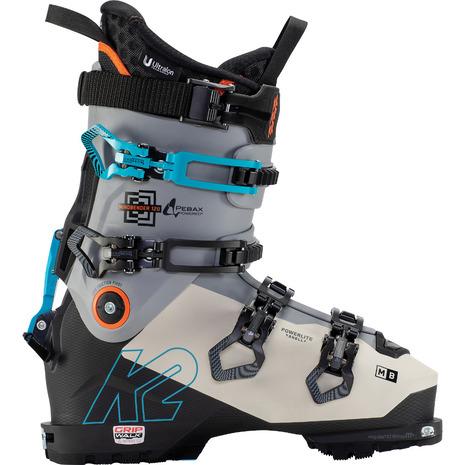 ケイツー(K2) 【早期受注対象品・12月中旬発送予定】スキーブーツ 21 MINDBENDER 120 S201901101 (Men's)