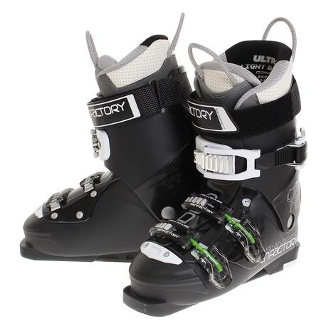 GEN スキーブーツ 18DACHS BLK (Men's)