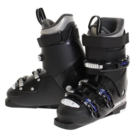 GEN 【ゼビオグループ限定】 スキーブーツ CAV-5X BLK CAV-5X BLK (Men's)