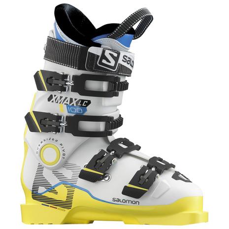 サロモン(SALOMON) 2017-2018 X MAX LC 100 378158 スキーブーツ (Men's)