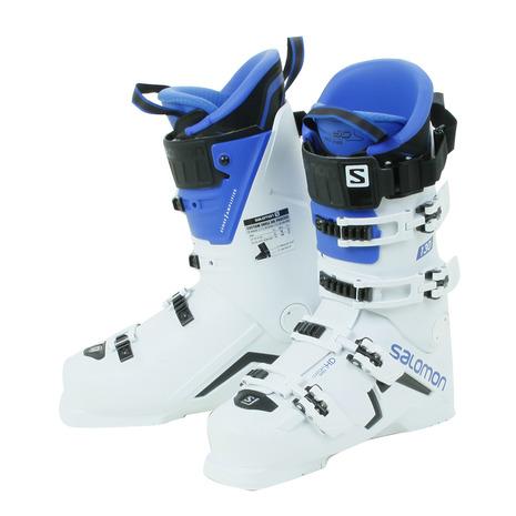 サロモン(SALOMON) スキーブーツ 19 S/MAX 130 405475 (Men's)