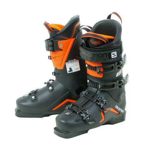 サロモン(SALOMON) スキーブーツ 19 S/MAX 100 405478 (Men's)