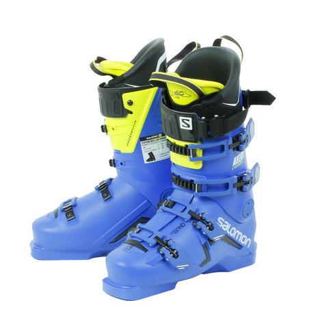 マリン サーフ用品はVictoria SurfSnowで サロモン SALOMON スキーブーツ メンズ 店内限界値引き中 セルフラッピング無料 Carbon S 130 405474 舗 MAX 19