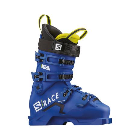 サロモン(SALOMON) スキーブーツ ジュニア 20 S/RACE 90 408762 (Jr)