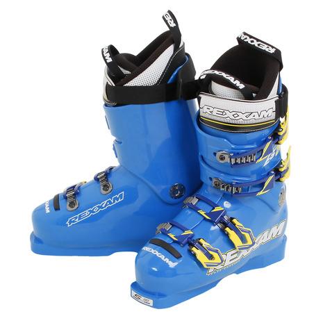 REXXAM スキーブーツ 18 POWER REX-S90 BX-Sインナー BLUE (Men's)