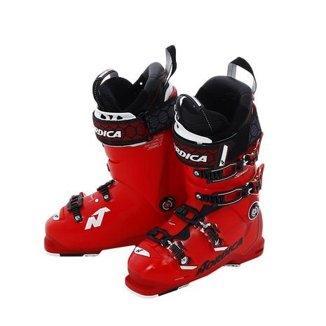 NORDICA スキーブーツ 19 SPEEDM 130 (Men's)