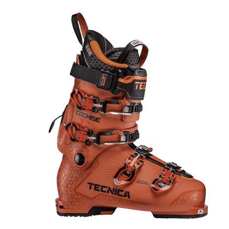 テクニカ(TECNICA) スキーブーツ 19 COCHISE 130 DYN (Men's)