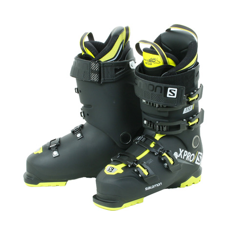 サロモン(SALOMON) スキーブーツ 19 X PRO 110 405511 (Men's)