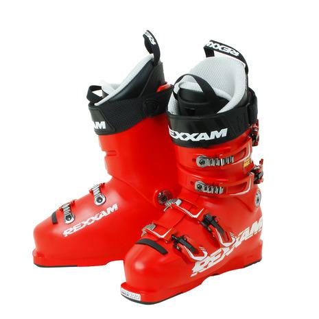 スキーブーツ POWER MAX-M100 REXXAM RED (Men's) 19