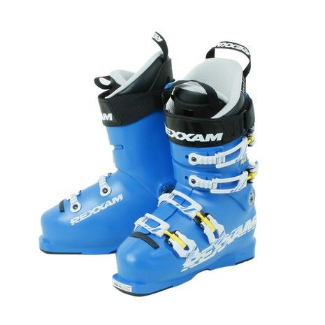 REXXAM スキーブーツ 19 スキーブーツ POWER (Men's) MAX-M95 BLUE 19 (Men's), お庭の玉手箱:4761dd38 --- sunward.msk.ru