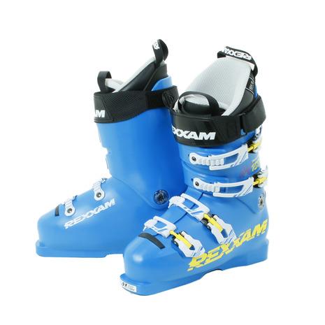 REXXAM スキーブーツ 19 REXXAM POWER (Men's) REX-M100 BLUE REX-M100 (Men's), ワダムラ:48618b6b --- sunward.msk.ru
