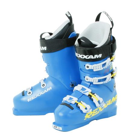 REXXAM スキーブーツ 19 POWER REX-M95 BLUE (Men's)