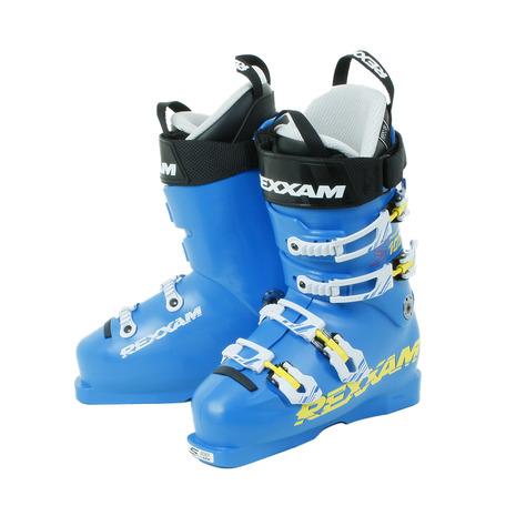 通販 REXXAM スキーブーツ 19 BLUE スキーブーツ POWER REXXAM REX-S100 BLUE (Men's), 手作りアイスクリーム エルシエロ:c6a5b820 --- business.personalco5.dominiotemporario.com