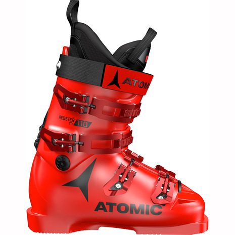 【5/25 0:00-23:59 5のつく日エントリーで5倍~】 アトミック(ATOMIC) スキーブーツ 20 REDSTER STI 110 20 AE5020760 (Men's)