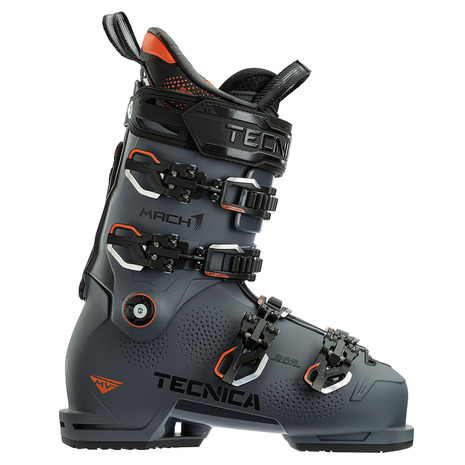 テクニカ(TECNICA) 【早期受注対象品・12月中旬発送予定】スキーブーツ MACH1 MV 110 TD RC GY 10193300900 (Men's)
