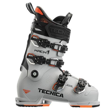テクニカ(TECNICA) 【早期受注対象品・12月中旬発送予定】スキーブーツ MACH1 MV 120 TD CL GY 10193200200 (Men's)