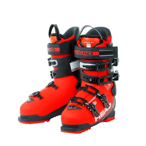 ヘッド(HEAD) 607103 18ADVANT EDGE 105 スキー ブーツ メンズ (Men's)