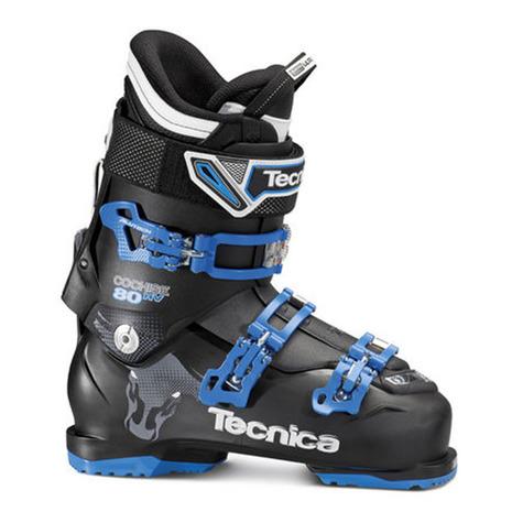 テクニカ(TECNICA) COCHISE 80 HV スキーブーツ (Men's)