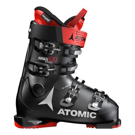 アトミック(ATOMIC) 2018-2019 HAWX MAGNA 100 スキーブーツ AE5018540 (Men's)