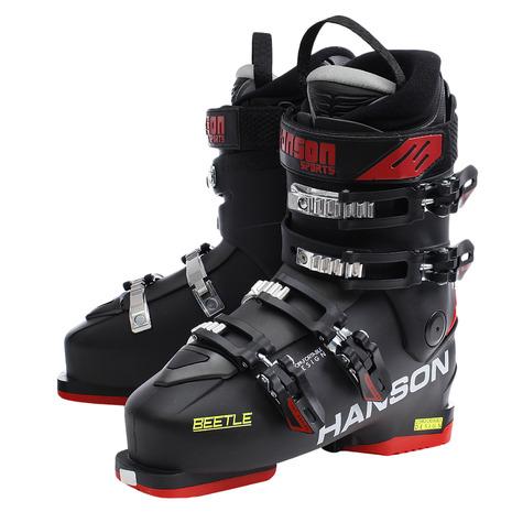 驚きの値段で ハンソン(HANSON) 19BEETLE スキーブーツ 19BEETLE 302HN9HJ5511 (Men's) (Men's), 諏訪商店:59a9e6ed --- beauty100.xyz