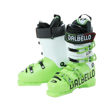 DALBELLO スキーブーツ 18 DRS110 DDRS1107-LWH (Men's)