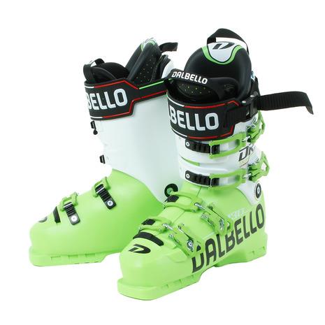 【8/5限定!P10倍キャンペーン】DALBELLO スキーブーツ 18 DRS130 DDRS1307-LW (Men's)