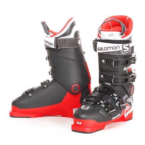 サロモン(SALOMON) ブーツL378129 16X MAX100RD/BK (Men's)