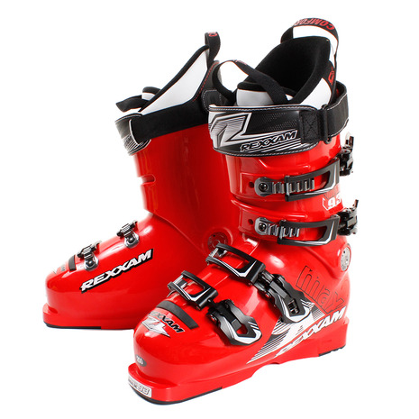 REXXAM スキーブーツ PowerMAX-93RED (Men's)