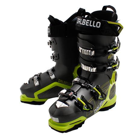 【8/5限定!P10倍キャンペーン】DALBELLO D180400210 19DS AX100 GW AN/A YEL スキー ブーツ メンズ (Men's)